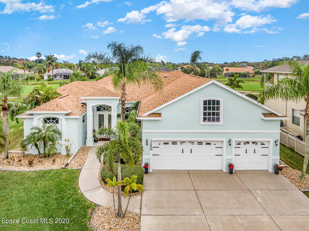3250  Savannahs Trail