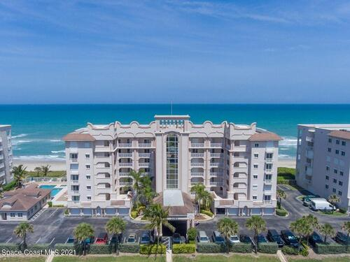 2085  Highway A1A, Indian Harbour Beach, FL 32937